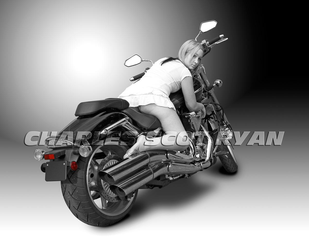 Girl- on- Raider- Motorcycle